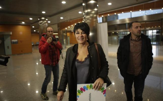 EH Bildu muestra ahora «máximo interés» en negociar los Presupuestos