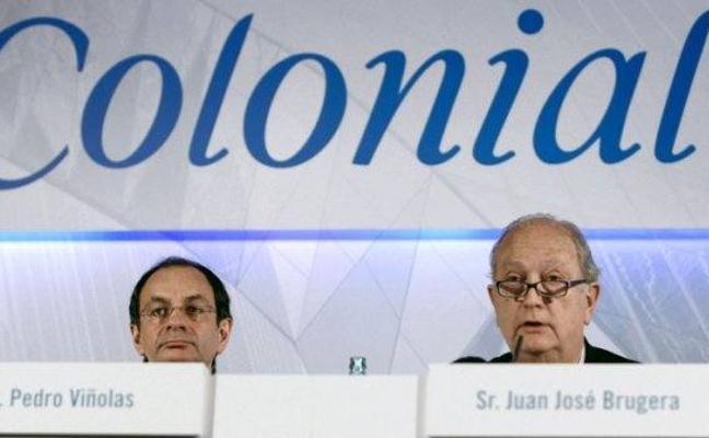 'ColonialAxiare', un nuevo gigante inmobiliario