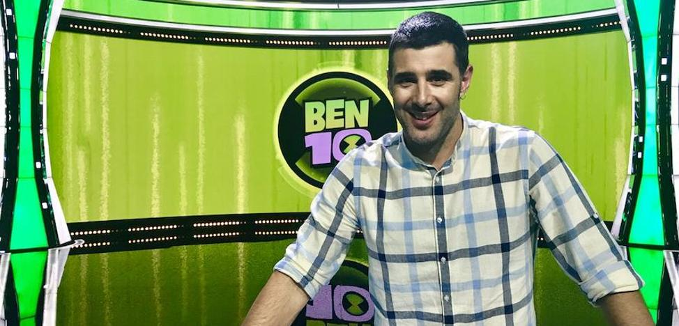 Boing estrena 'Ben 10 Challenge'