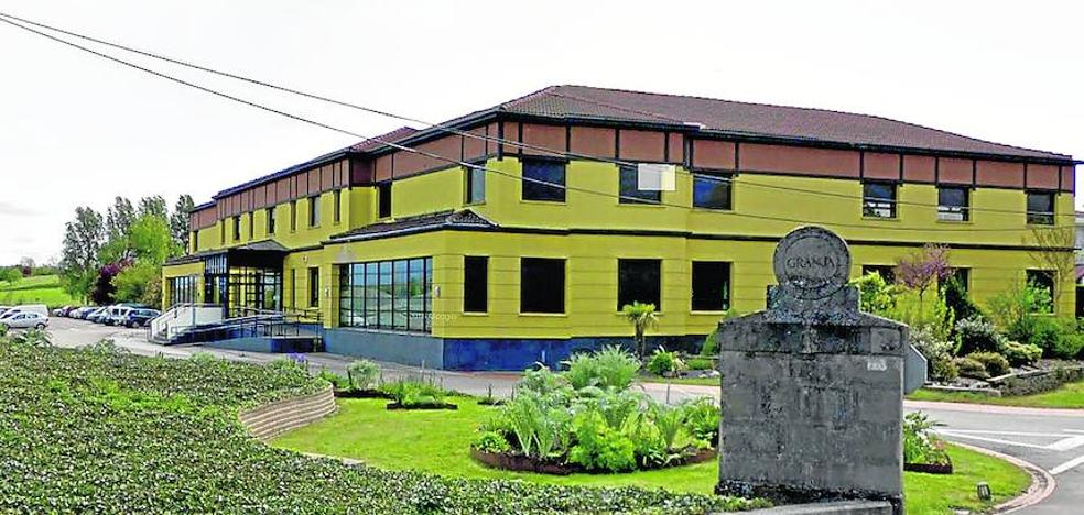 Piden 16 años de cárcel para un exprofesor del Instituto de Arkaute por «abusos» a alumnas