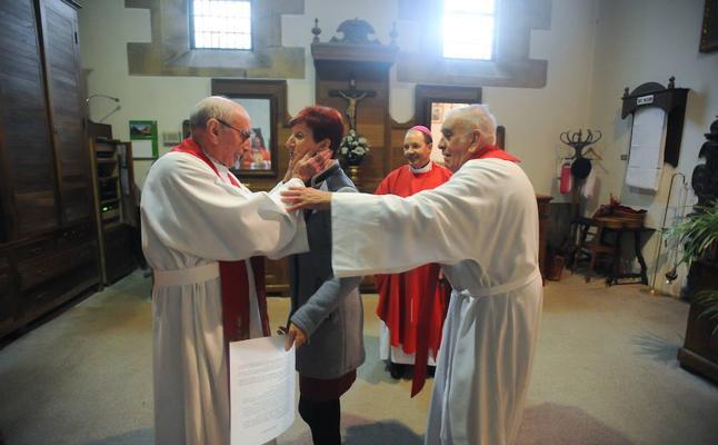 Urkiola despedirá el domingo a sus dos últimos misioneros