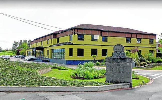 Piden 16 años de cárcel para un exprofesor de un instituto de Vitoria por «abusos» a alumnas