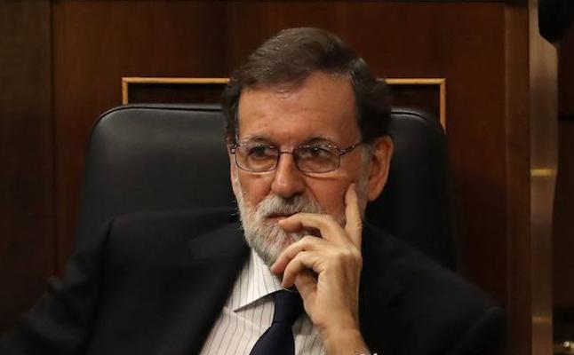 El pp, entre cataluña y la corrupción