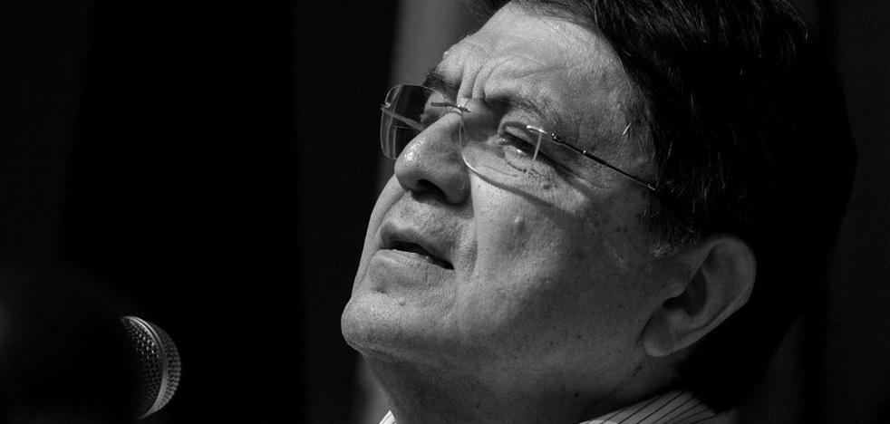 Sergio Ramírez, de la revolución a la ficción