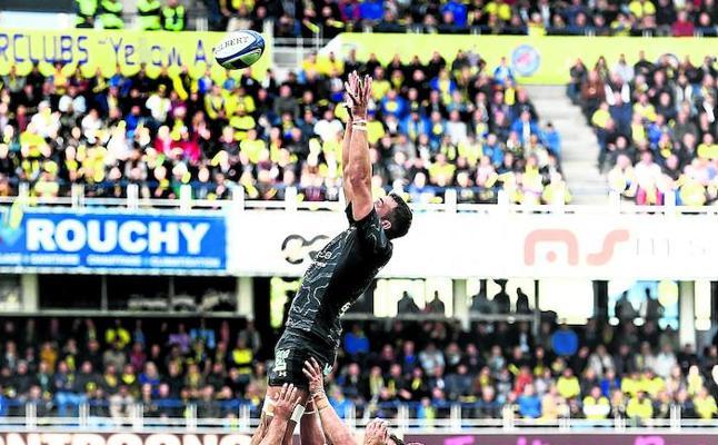 Bilbao aterriza en el planeta rugby