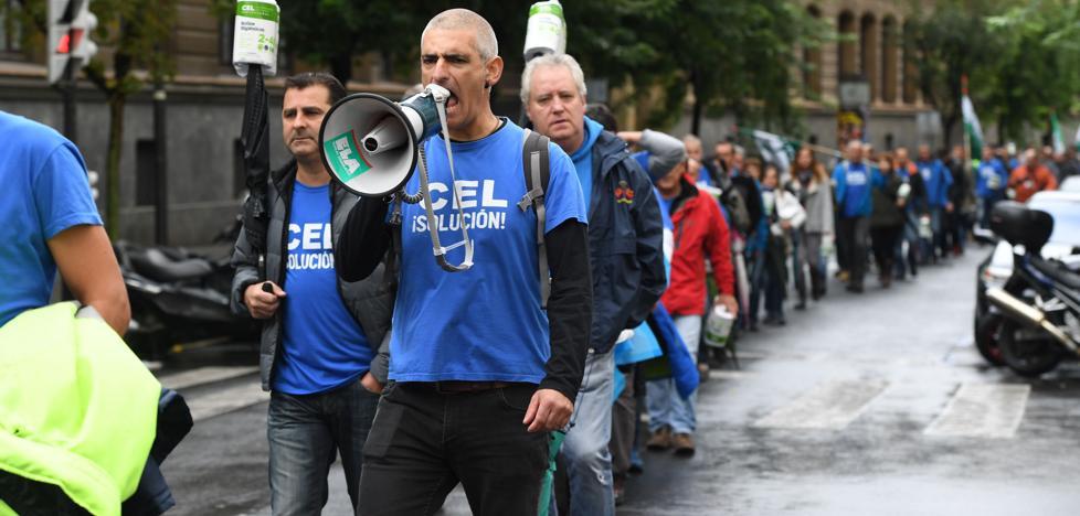 La Diputación hace «un llamamiento» al acuerdo para garantizar el futuro de CEL