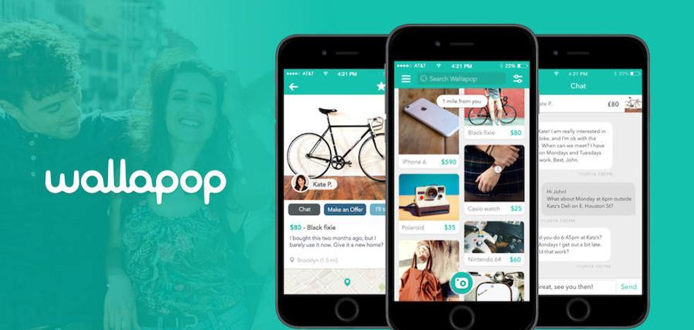 Hacienda gravará con un 4% las ventas en plataformas como Wallapop o ebay