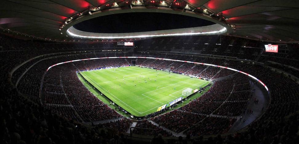 Más dinero israelí para el Atlético