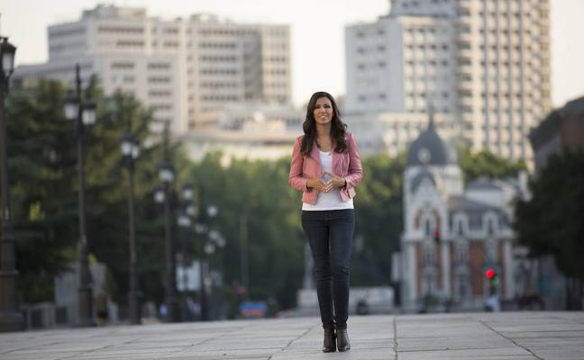 Ana Pastor lidera con su nuevo programa en La Sexta