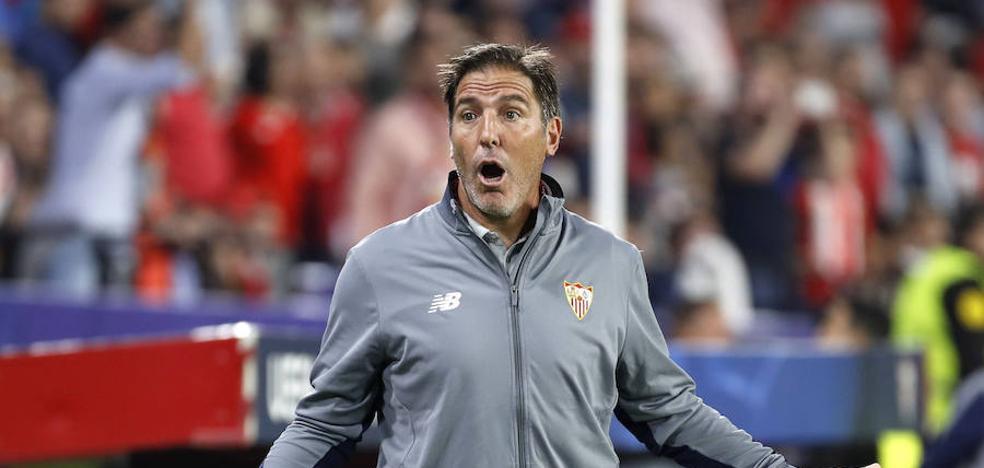 El Sevilla busca consolidar puestos europeos y el Celta acercarse a ellos