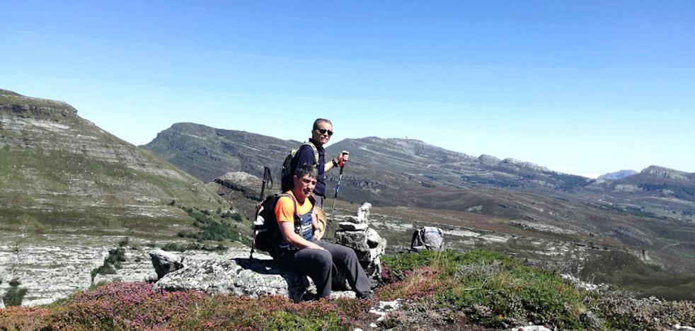 Rutas de montaña: La Horadada (1.419 m.)