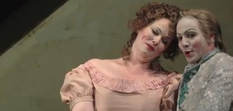 La OSE mantiene la convocatoria de huelga en el estreno de 'Don Pasquale'
