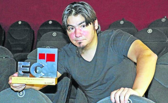 Paul Urkijo: «Hay un público para lo diferente; lo principal es una buena historia»