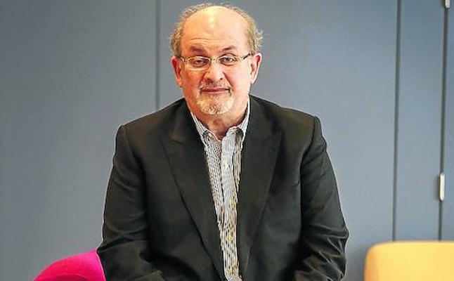 Salman Rushdie y la gran pesadilla americana