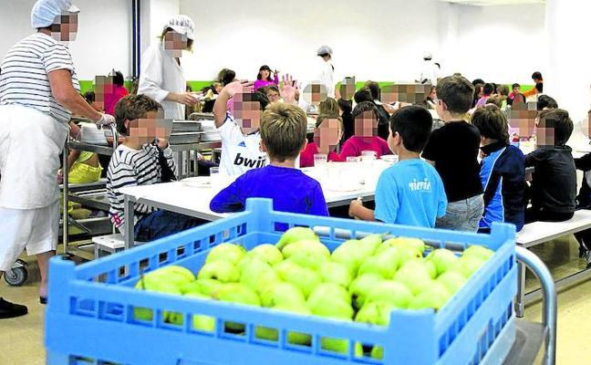 Uno de cada tres alumnos vascos recibe algún tipo de beca del Gobierno vasco