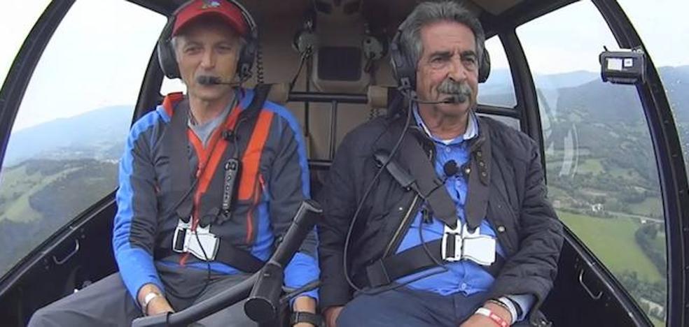 'Volando voy' tendrá cuarta temporada