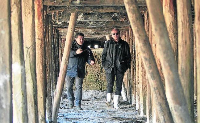 El evaluador de la FAO califica el Valle Salado como «único y extraordinario»