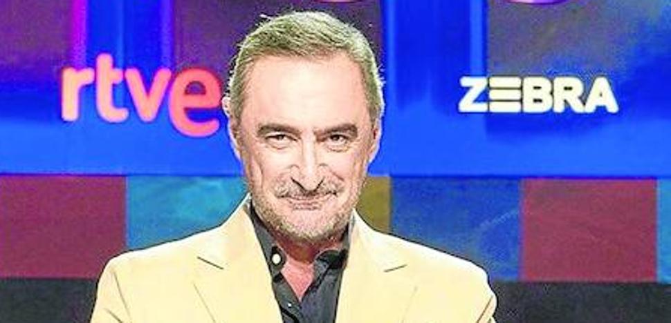 TVE retira el programa de Carlos Herrera