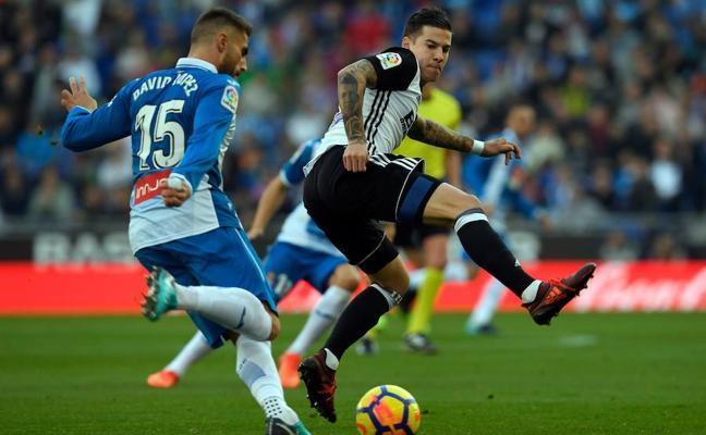 El Valencia se reafirma como alternativa