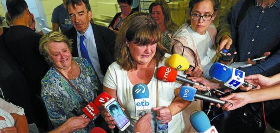 El padre de Julen, condenado por asesinato, pide su absolución ante el Tribunal Superior