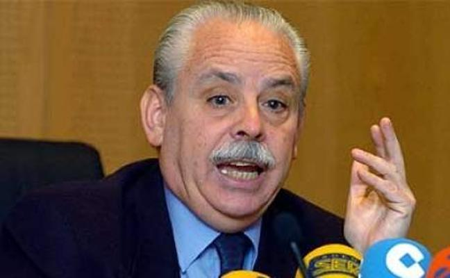 Navajas, un fiscal general en funciones curtido en el País Vasco