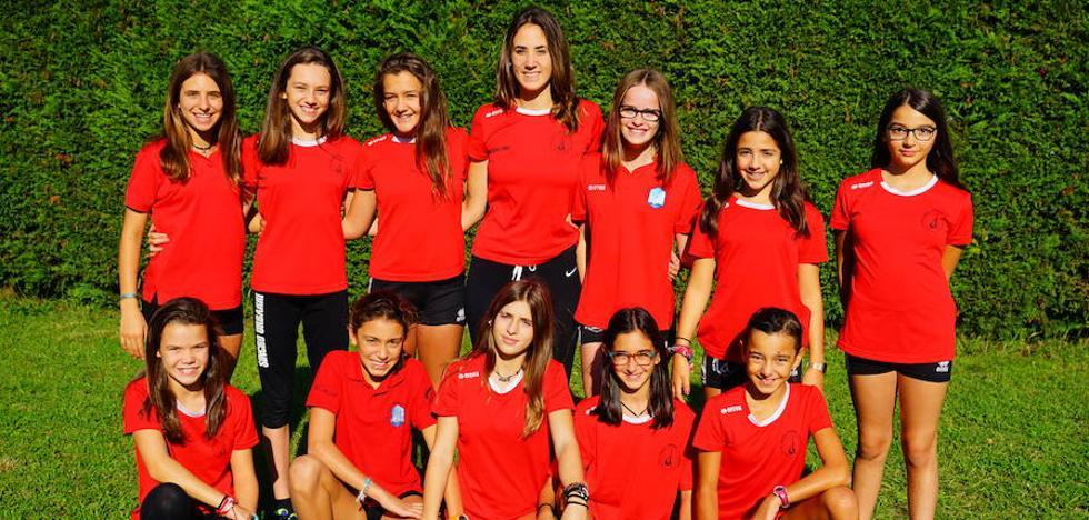El Campeonato de Euskal Herria abrió para Sincro Urbarri una «difícil» campaña