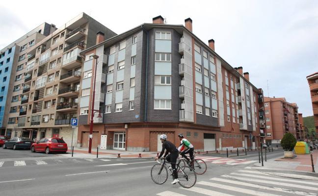 Barakaldo remite el recargo del IBI a más de 3.000 pisos vacíos