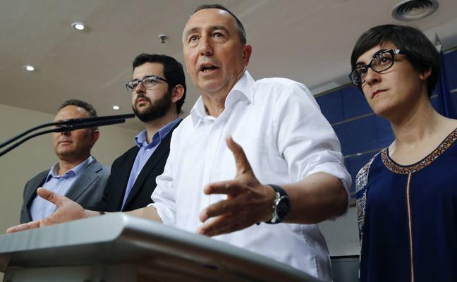 Compromís votará en contra del Cupo por «fomentar la desigualdad»