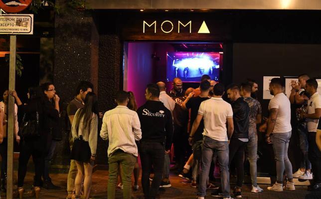 El Ayuntamiento de Bilbao cierra la discoteca Moma otros cuatro meses