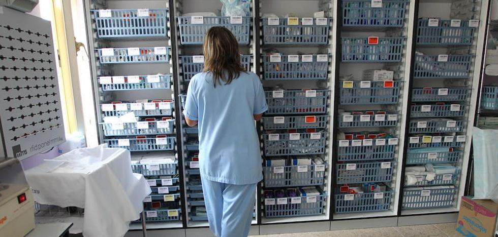 La mitad de las enfermeras de Osakidetza se siente «quemada»