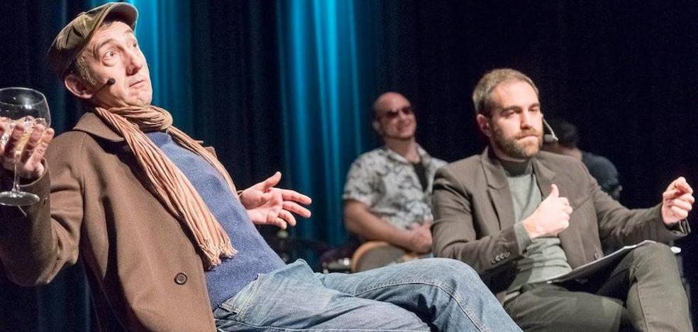 Los directores locales hacen gala de su calidad en el Humor en Corto