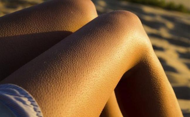 Por qué se pone la piel de gallina y otras reacciones... explicables
