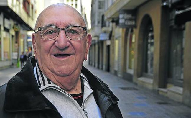 Xabier Añua: «Salvador Allende me quiso convencer para que fuera seleccionador de Chile»