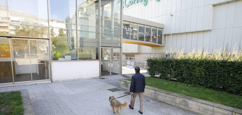 Ingresa en prisión el supuesto autor de una agresión sexual en Vitoria