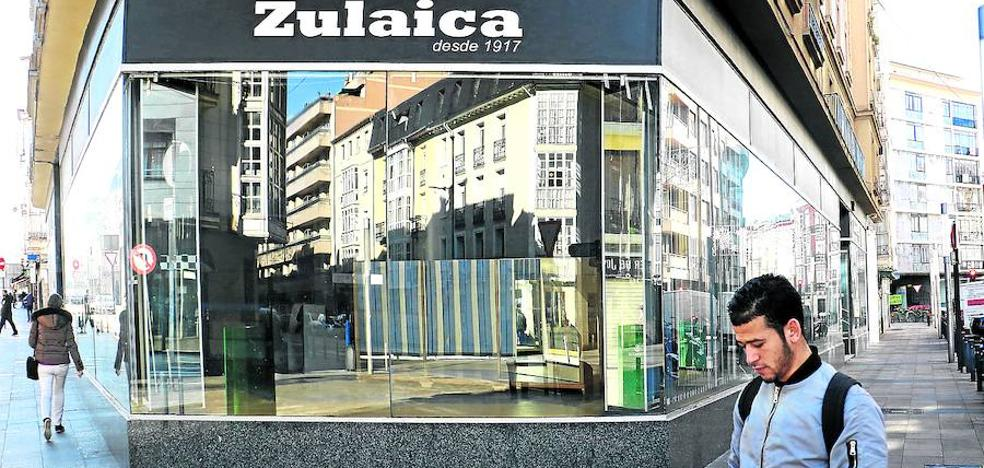 El Corte Inglés instalará en Zulaica el primer súper de Vitoria abierto hasta la madrugada