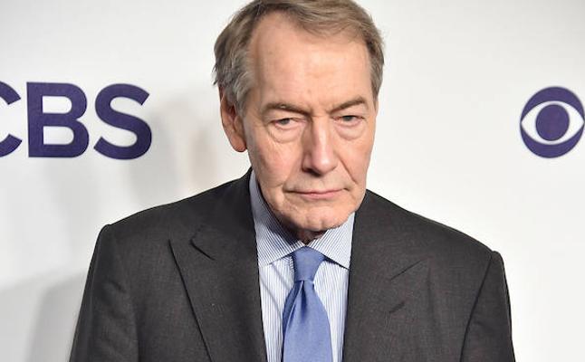 CBS y la PBS despiden a Charlie Rose tras las acusaciones de ocho mujeres por abusos sexuales