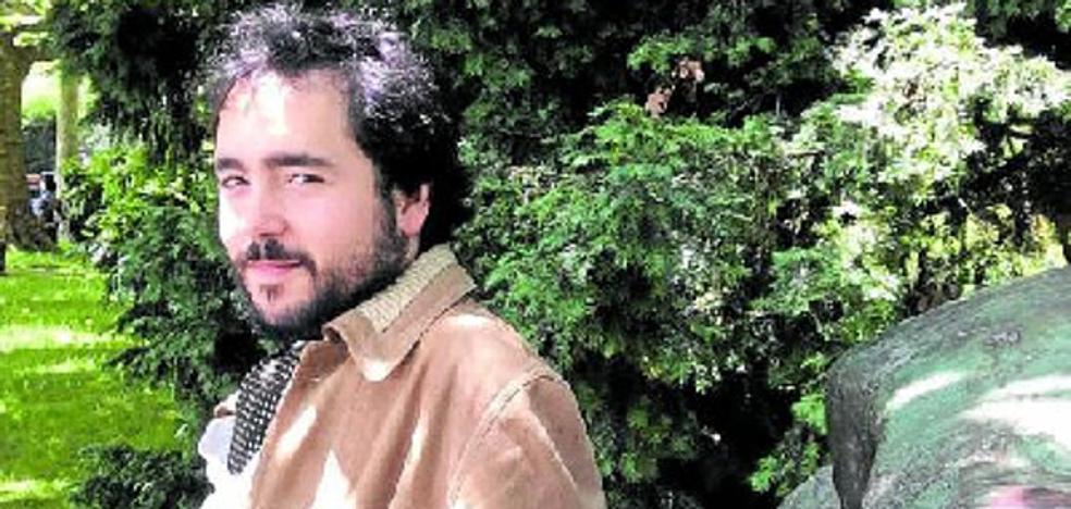 El alavés Daniel Apodaka, Premio Jóvenes Compositores Fundación SGAE-CNDM 2017