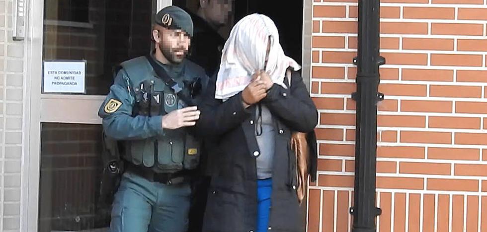 Tres detenidos en Bilbao, Portugalete y Barakaldo en una operación contra la trata de mujeres en toda España