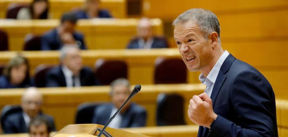 El PSOE pide la comparecencia del Gobierno en la comisión del 155