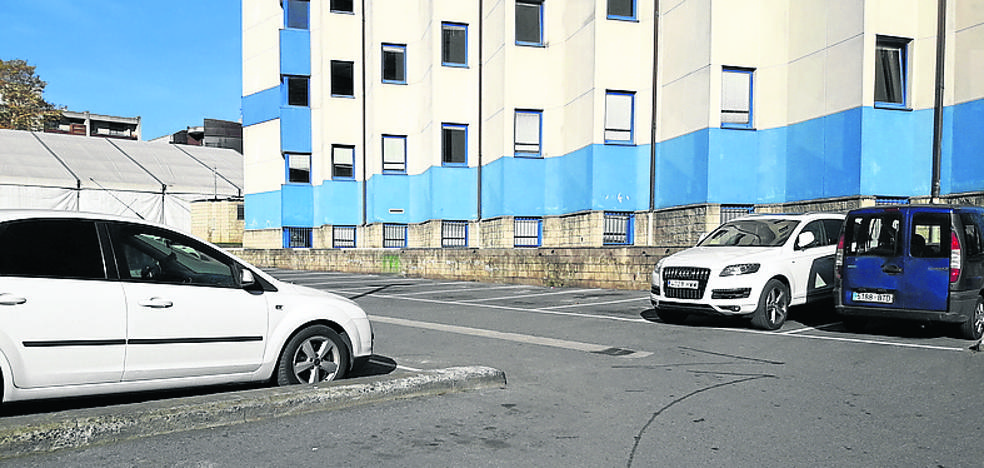 La Policía comenzará mañana a multar los estacionamientos indebidos en Ariz
