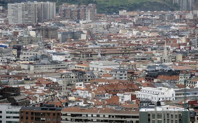 La oposición denuncia «la brecha social y urbana» de Bilbao