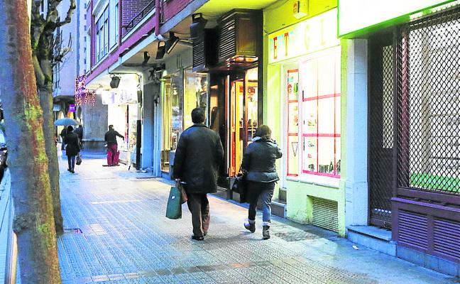 El PP de Getxo plantea un paquete de ayudas para reactivar el tejido económico