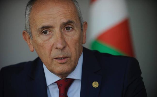 El Gobierno vasco critica a EH Bildu por abstenerse en la votación del Cupo en el Congreso