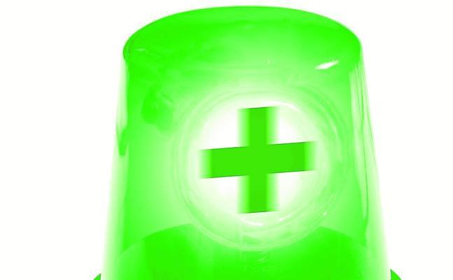Farmacias con guardia