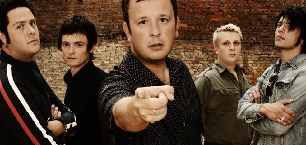 El Azkena anuncia el regreso de la banda Gluecifer para su próxima edición