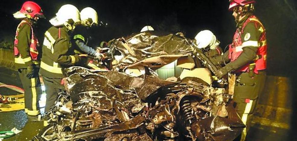 El cementerio de San Sebastián no confundió los dos cadáveres de los fallecidos en Irún, dice el alcalde