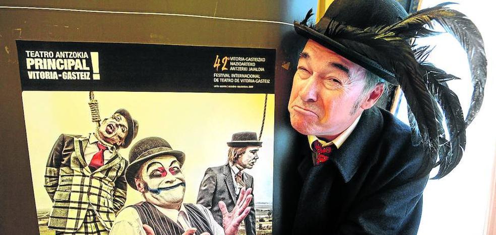 Los sueños amargos de Edgar Allan Poe emergen en el Teatro Principal