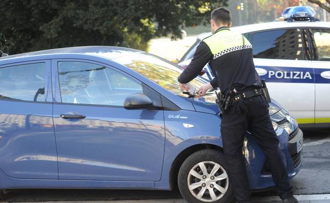 Urtaran, a los policías: «No podemos ofrecer más»