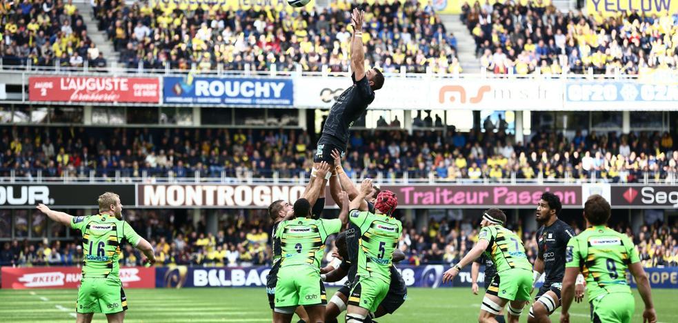 Ya se conocen los horarios para las finales de rugby en Bilbao