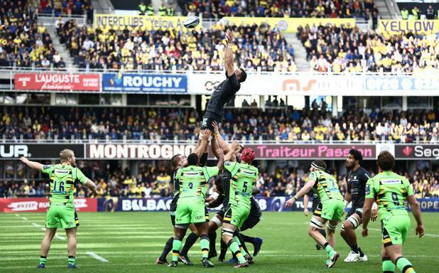 Horarios de las finales de rugby 2018 en bilbao el correo for Horario oficina correos bilbao